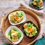 ♡春のポテトサラダ♡【#新じゃがいも#スナップエンドウ#簡単レシピ#ヘルシー#春野菜】