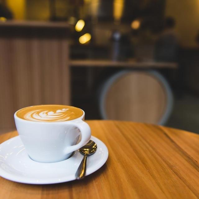 私がカフェを好きな理由2