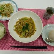 料理教室〜消化に優しい簡単料理はいかが?〜