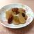 甘納豆 de  煮豆