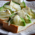 パンの上にのせればご馳走に!「カマンベールチーズトースト」5選