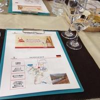 オトナ女子のための楽しく学ぶサントリーワインイベント♪