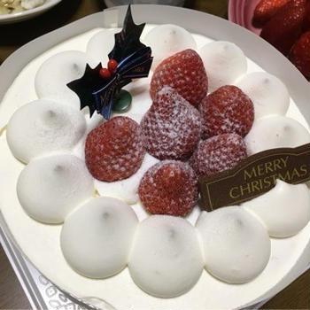 クリスマスプレゼント〜★