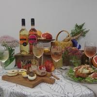 オトナ女子のための楽しく学ぶ「サントリーワインイベント」はオシャレすぎてやばい(-_-;)
