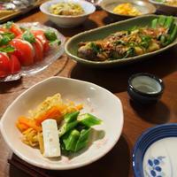 〈おうちのみ大使〉島根の美味しいお酒と共に~居酒屋さんのお通し再現♪(自己流です)