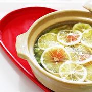 レモン鍋❤