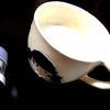 ジンジャーメープルミルク