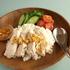 「海南鶏飯」が家でつくれる!?しかも炊飯器ひとつで!?