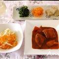 ☆鶏肉の野菜ジュース煮☆ by Anne -アンネ-さん
