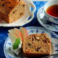 砂糖の代わりにタカラ本みりんを使って☆みりんパウンドケーキ♡