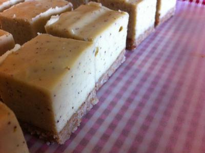 キウイとレモンでビタミンCなケーキをたべたいときのレシピ。