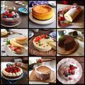 【クリスマスレシピ②】ケーキ&タルト&ロールケーキ&レンジ、フライパンスイーツ10選