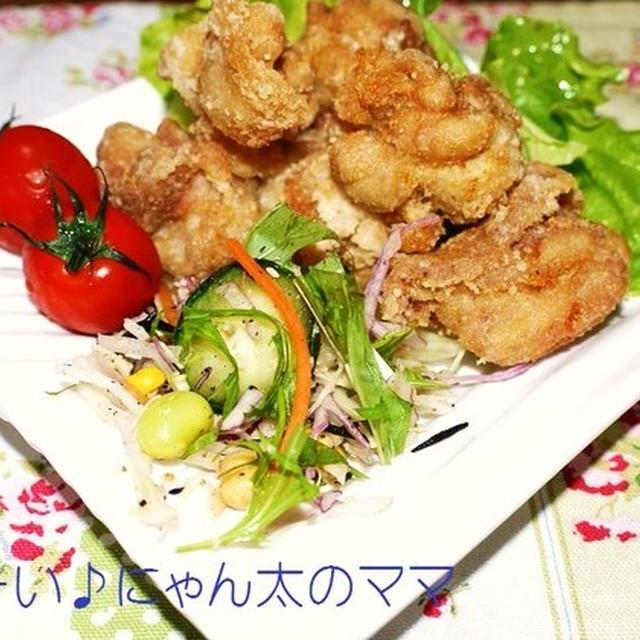 「龍馬伝」最終回☆と、うちの定番<鶏肉の竜田揚げ>とクッキングパパと美味しんぼ