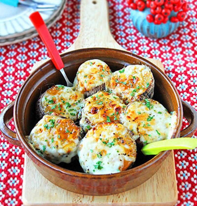 ねっとり濃厚♪「里芋×チーズ」で作る簡単レシピ