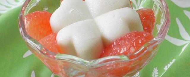 ココナッツミルクの消費にも♪ハワイのぷるモチスイーツ「ハウピア」に夢中です