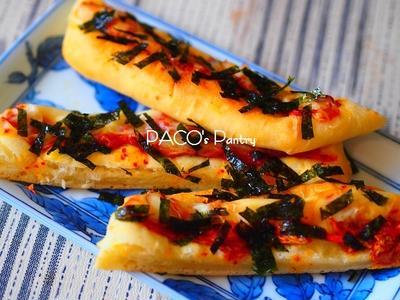 キムチ&チーズ・スティックパン
