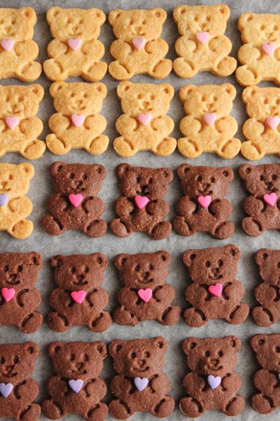 バレンタインに♪簡単クッキーレシピとラッピング6選♪