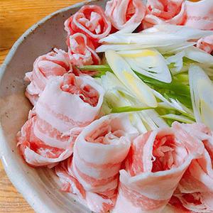 そろそろお鍋がおいしい季節!野菜たっぷり「しゃぶしゃぶ」レシピ