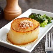 毎日食べても飽きない♪野菜料理家いがらしかなさんの大根レシピバリエ5選