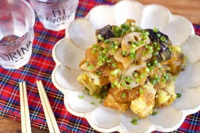 【恋活サプリ連載】はじめてのおうちデート!和食が好きな彼が喜ぶ「サバの竜田揚げ」レシピ
