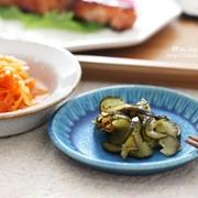 農家さん直伝レシピ♡夏に食べたいきゅうりの佃煮レシピ♡