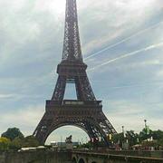 パリ...♪、再び実家生活&三姉妹、夜の授乳、骨盤ぐらぐら、くらしのアンテナ掲載。