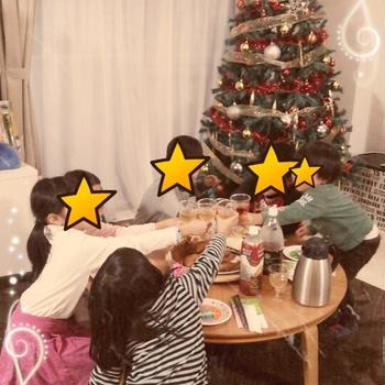 クリスマス会3回目