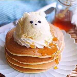 おうちで作ればコスパ良し!「#パンケーキ」の食べ方アレンジ5選