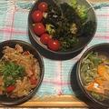ヘルシー豚丼 by Yoshikiさん