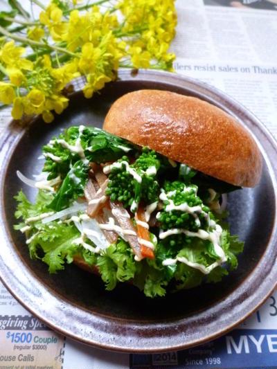 定番から変わり種まで!ベーグルの作り方と食べ方レシピまとめ8選