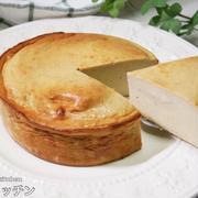 バナナ&チーズケーキ好きにオススメしたい!世界一簡単に作れる『バナナチーズケーキ』のレシピ