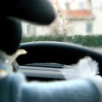 何歳で運転免許を返納するか、夫と話し合いました。