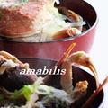 蟹汁 by amabilisさん