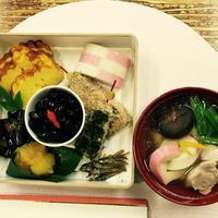 お正月ニッポンプロジェクト主催『はじめてのおせち』レッスンに参加いたしました!