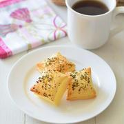 【スパイス】簡単♪朝のひとくちスパイスパイ♡世界各国『書類片手にブラックコーヒー派』のアナタに♪