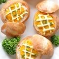 旬のかぼちゃでアレンジいろいろ♪秋のおいしい一皿