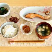 簡単!日本の朝食アイディア (動画レシピ)