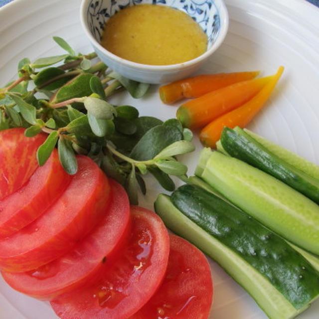 梅干と紫蘇の鶏肉ロール  7・22・2012