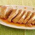 5分で柔らかジューシー煮豚 (チャーシュー レシピ) | 海外向け日本の家庭料理動画 | OCHIKERON