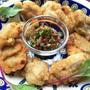 「チェッター・チョ」ミャンマー風鶏の唐揚げ 嶋倉 秀一シェフのレシピ