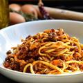 【本場イタリアのレシピ】手打ちキタッラとラグーソース