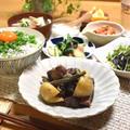 【レシピ】まぐろと新じゃがの生姜煮✳︎鉄分しっかり補給しよう〜!