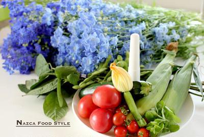 鎌倉野菜とFOOD LESSON