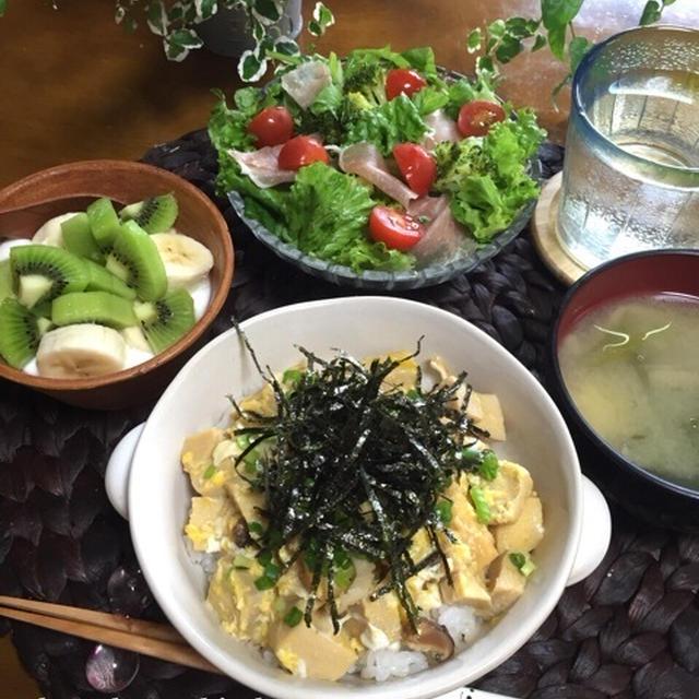 リメイクからの朝ごはん♪…切り干し大根使った副菜6品アップです♪