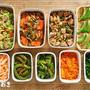 野菜たっぷり。週末まとめて作り置きレポート(2020/01/12)