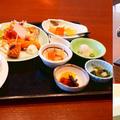 田辺2日目の朝食