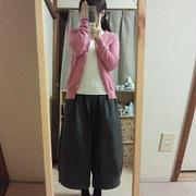 【着画】2日分のコーデ☆SM2サーカスキュロットパンツ&オニールスカート♪次に欲しいもの。