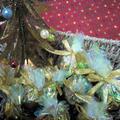 【レシピ】クリスマス★トッピングにひと工夫★アレンジ【肉巻き冷凍卵のキラキラ包み】(^^♪