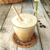 本みりんで作る コーヒースムージー