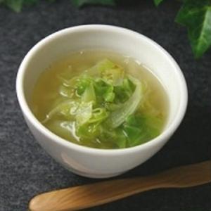 柔らかさと甘みを生かす♪春キャベツのスープレシピ
